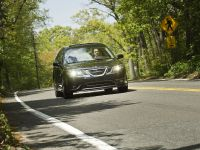 Saab Turbo X lands i US, 7 of 7