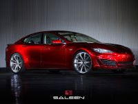 Saleen FOURSIXTEEN Tesla Model S , 1 of 10