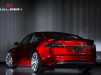 Saleen FOURSIXTEEN Tesla Model S , 2 of 10