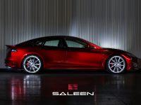 Saleen FOURSIXTEEN Tesla Model S , 3 of 10