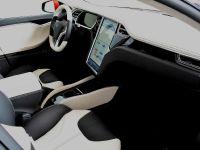 Saleen FOURSIXTEEN Tesla Model S , 7 of 10