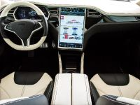 Saleen FOURSIXTEEN Tesla Model S , 8 of 10