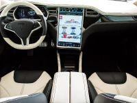 Saleen FOURSIXTEEN Tesla Model S , 8 of 10