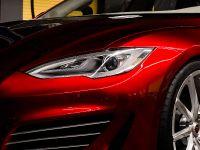 Saleen FOURSIXTEEN Tesla Model S , 9 of 10