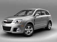 Saturn Vue, 4 of 4
