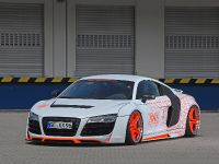Schmidt Revolution Audi R8, 1 of 14