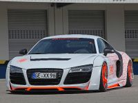 Schmidt Revolution Audi R8, 2 of 14