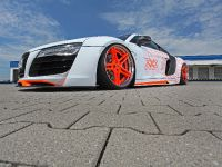 Schmidt Revolution Audi R8, 5 of 14