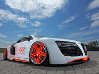 Schmidt Revolution Audi R8, 6 of 14