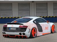Schmidt Revolution Audi R8, 7 of 14