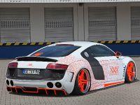 Schmidt Revolution Audi R8, 7 of 14