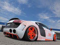 Schmidt Revolution Audi R8, 8 of 14