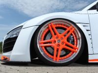 Schmidt Revolution Audi R8, 10 of 14