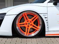Schmidt Revolution Audi R8, 11 of 14