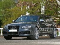 Schmidt Revolution Audi RS6, 1 of 7