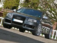 Schmidt Revolution Audi RS6, 2 of 7
