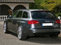 Schmidt Revolution Audi RS6, 4 of 7