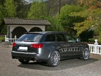 Schmidt Revolution Audi RS6, 5 of 7