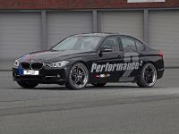 thumbs Schmidt Revolution BMW 335i F30 , 3 of 14
