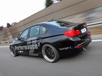Schmidt Revolution BMW 335i F30 , 5 of 14