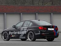 Schmidt Revolution BMW 335i F30 , 6 of 14
