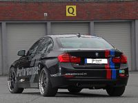 Schmidt Revolution BMW 335i F30 , 7 of 14