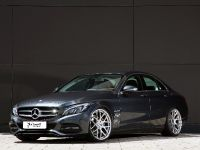 Schmidt Revolution Mercedes-Benz C-Class W205, 2 of 18
