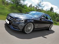Schmidt Revolution Mercedes-Benz C-Class W205, 9 of 18
