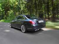 Schmidt Revolution Mercedes-Benz C-Class W205, 13 of 18