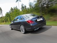 Schmidt Revolution Mercedes-Benz C-Class W205, 14 of 18