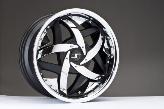 Schmidt Revolution MYSTIC aluminum rims