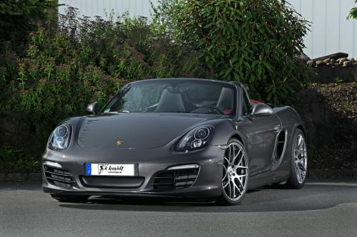 schmidt revolution porsche boxster. Black Bedroom Furniture Sets. Home Design Ideas