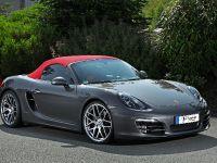Schmidt Revolution Porsche Boxster, 3 of 14