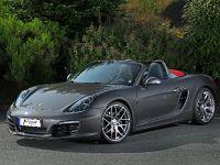 Schmidt Revolution Porsche Boxster, 5 of 14