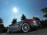 Schmidt Revolution Porsche Boxster, 7 of 14