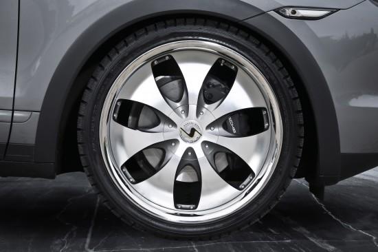 Schmidt Revolution Porsche Cayenne IIschmi