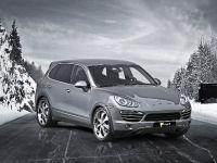 Schmidt Revolution Porsche Cayenne II, 1 of 5