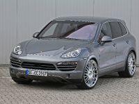 Schmidt Revolution Porsche Cayenne, 2 of 9