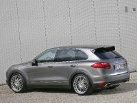 Schmidt Revolution Porsche Cayenne, 7 of 9