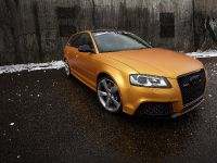 Schwabenfolia Audi RS3 Gold Orange, 3 of 13