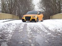Schwabenfolia Audi RS3 Gold Orange, 4 of 13