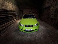 Schwabenfolia BMW 1M Coupe, 1 of 8