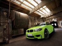 thumbs Schwabenfolia BMW 1M Coupe, 4 of 8