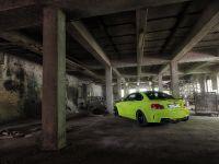Schwabenfolia BMW 1M Coupe, 7 of 8