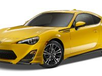Scion FR-S Release Series 1.0, 1 of 7