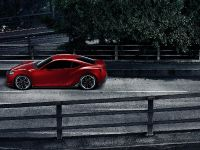 Scion FR-S Sports Coupe Concept, 2 of 6