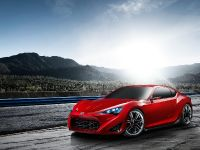 Scion FR-S Sports Coupe Concept, 5 of 6