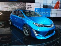 thumbnail image of Scion iM Concept Detroit 2015
