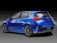thumbnail image of Scion iM Concept