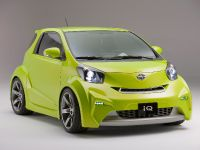 Scion iQ Concept, 53 of 53